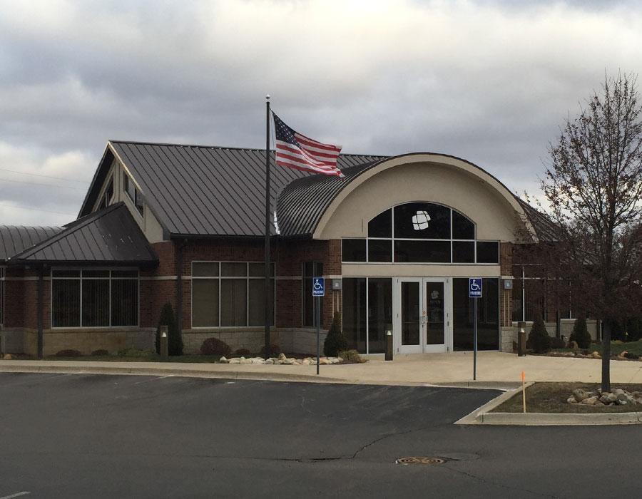 honor credit union coloma member center