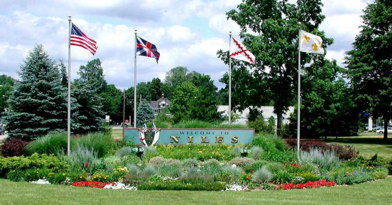 what to do in niles, michigan
