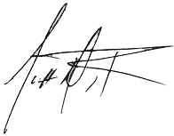 scott defries signature