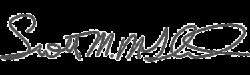 scott mcfarland signature