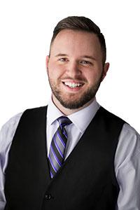 photo of honor credit union mortgage expert joe daniel