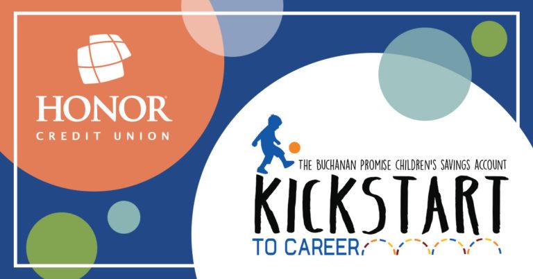 image of kickstart to Career Program logo