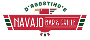 navajo bar and grille logo