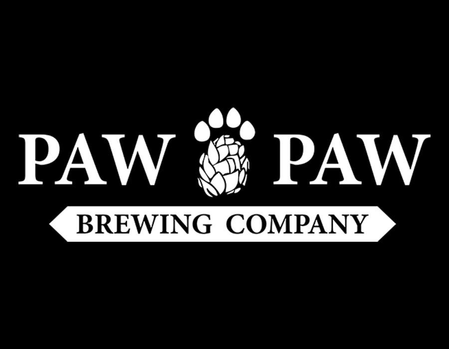 paw paw brewing company logo