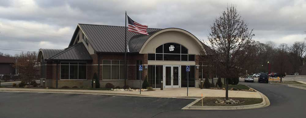 photo of honor credit union coloma member center