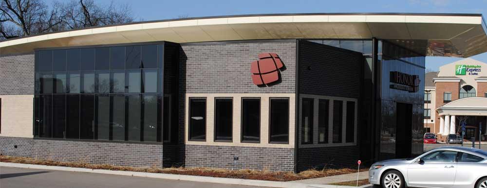 honor credit union niles member center