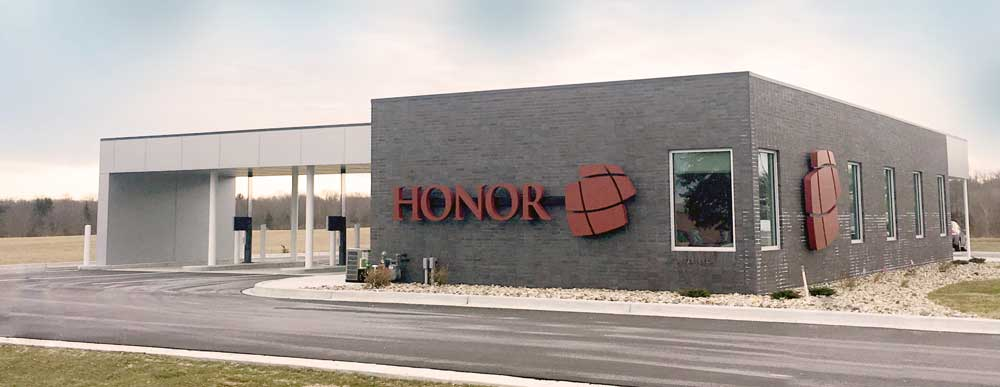 honor credit union south haven member center