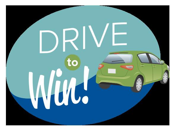 drive to win logo
