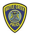 battle creek police department logo