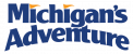 michigan's adventure logo